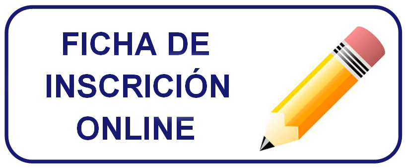 FICHA DE INSCRICION ONLINE